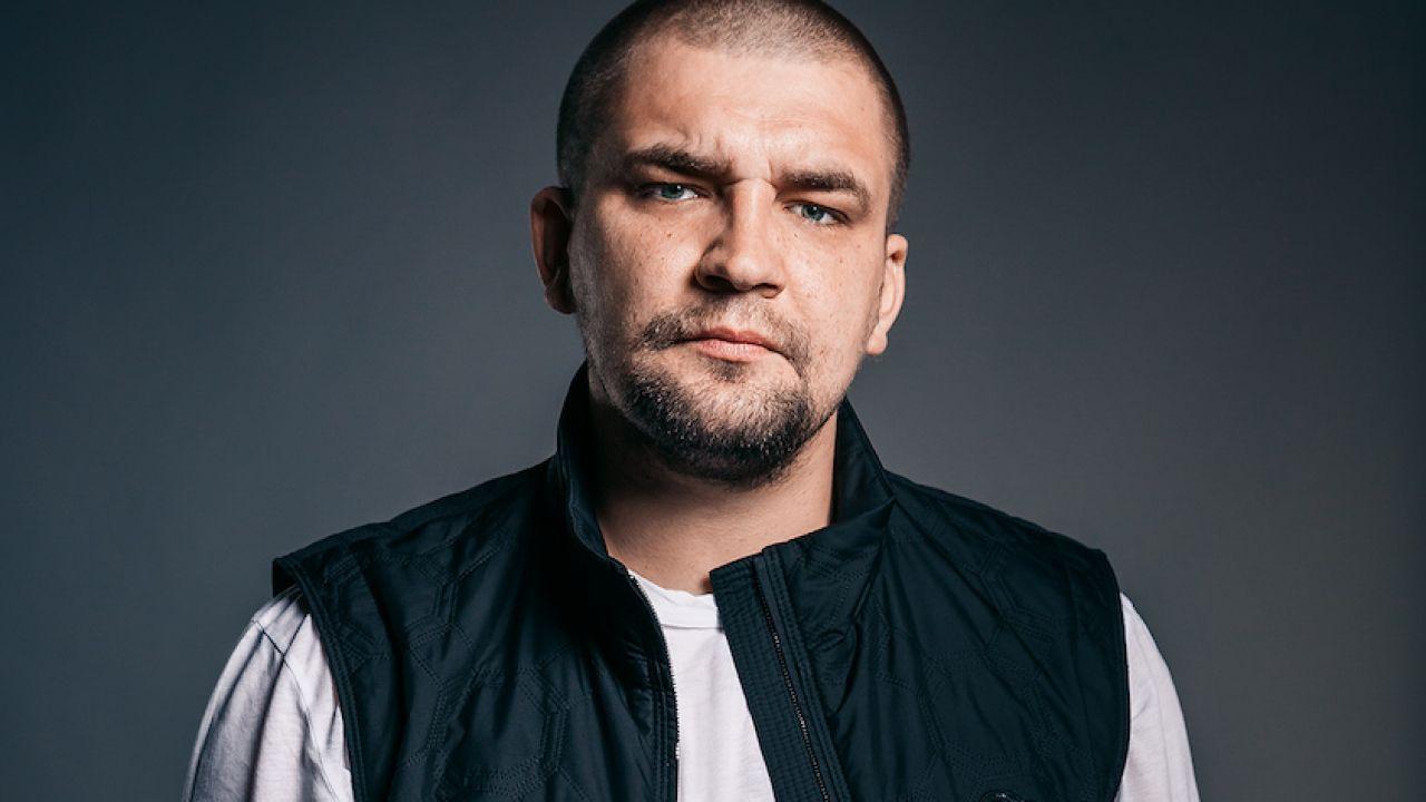 Васиилий Михайлович Вакуленко (БАСТА)