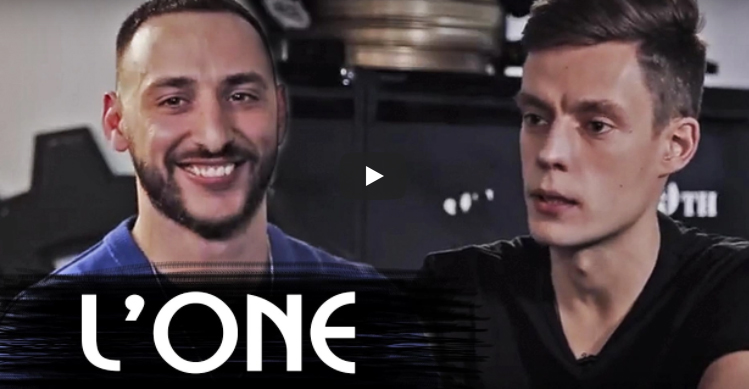 L'One — о баттле с Оксимироном, Украине и Фараоне / Большое интервью
