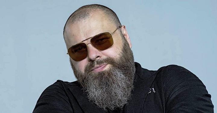 Максим Александрович Фадеев