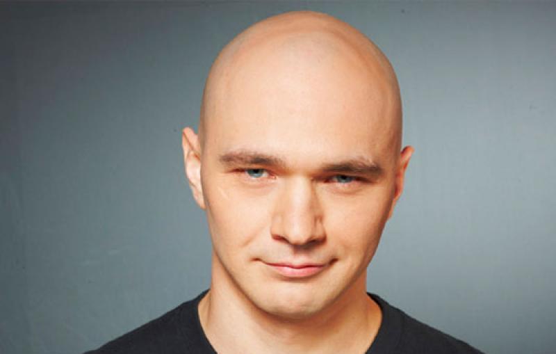 Владислав Валерьевич Лешкевич (Влади)