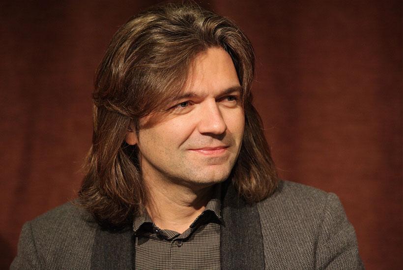 Дмитрий Юрьевич Маликов